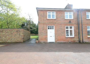 Thumbnail 3 bed semi-detached house to rent in Twyford Road, Wokingham