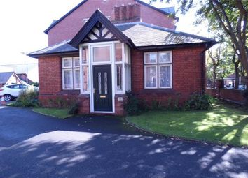 Thumbnail 3 bed detached bungalow to rent in The Lodge, Warwick Square, Carlisle