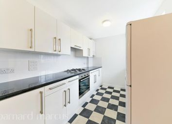 Thumbnail 3 bed flat to rent in Park Avenue, Mitcham