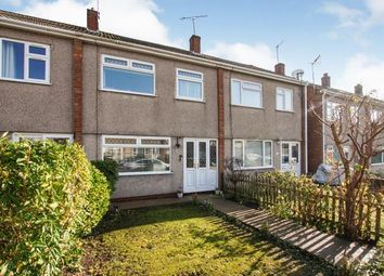 3 bed terraced house for sale in Alexandra Place, Bristol, . BS16