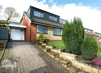 4 bed semi-detached house for sale in Windermere Drive, Ramsbottom, Bury, Greater Manchester BL0