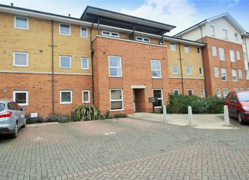 Thumbnail 1 bed flat for sale in Admiralty Close, West Drayton