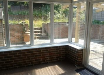 Thumbnail 4 bed property to rent in Ringmer Drive, Brighton