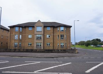 Thumbnail 1 bed flat for sale in Academy Gardens, Irvine