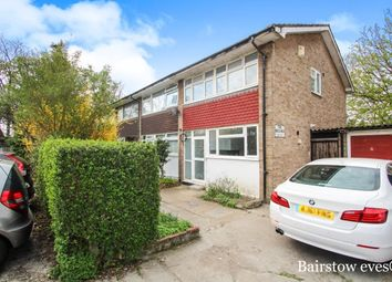 Thumbnail 2 bed terraced house to rent in Blunt Road, South Croydon