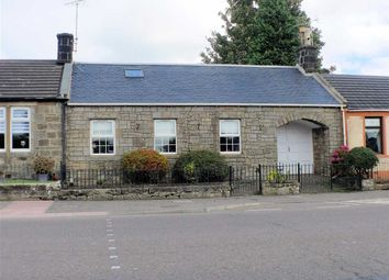 Thumbnail 3 bed cottage for sale in Church Street, Larkhall, Larkhall