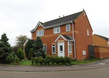 Thumbnail 2 bed property to rent in Belfry Close, Elstow, Bedford