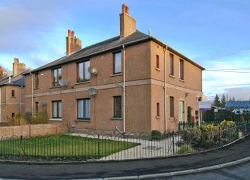 Thumbnail 2 bed flat for sale in Bongate Gardens, Jedburgh