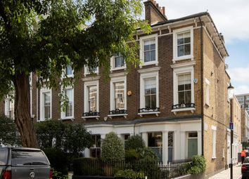 Ladbroke Road, London W11. 4 bed terraced house for sale