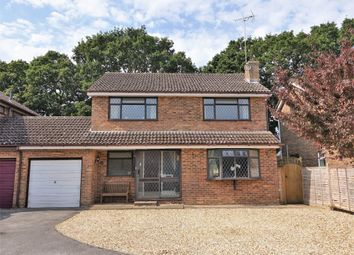 4 bed link-detached house for sale in Kingfisher Way, Marchwood, Southampton SO40