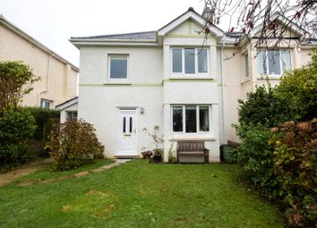 3 bed semi-detached house for sale in Peverell Road, Penzance TR18
