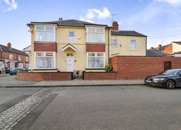Thumbnail 3 bed semi-detached house for sale in York Road, Handsworth, Birmingham