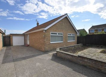 Thumbnail 2 bed detached bungalow to rent in Clifford Street, Hornsea, East Yorkshire