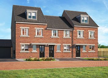 "Thumbnail 3 bed property for sale in ""The Kendal"" at Cheviot Place, Newton Aycliffe"