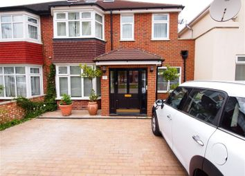 Thumbnail 3 bed duplex to rent in The Vale, London