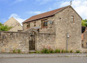 2 bed detached house for sale in Newboundmill Lane, Pleasley, Mansfield NG19