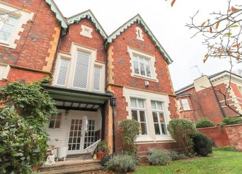 Thumbnail 2 bed terraced house to rent in Copps Road, Leamington Spa