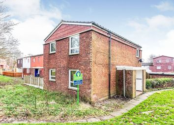 Thumbnail 2 bedroom flat to rent in Purbeck Dale, Dawley, Telford