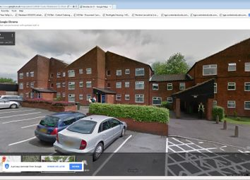 Thumbnail 1 bed flat to rent in Greenacres Court Braddocks Close, Hurstead Rochdale