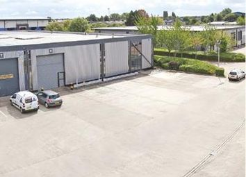 Thumbnail Light industrial to let in Bishops Court, Calver Road, Warrington