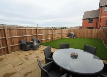 Thumbnail 2 bedroom semi-detached house for sale in Mariners Walk, Barry