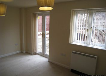 Thumbnail 3 bed town house to rent in Westgate Street, Nottingham