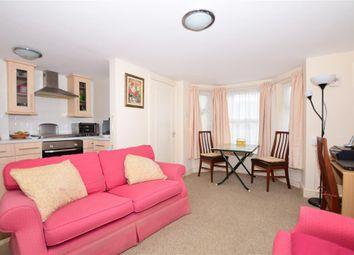 Thumbnail 1 bed flat for sale in Harbour Way, Folkestone, Kent