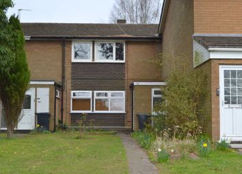 Thumbnail 2 bedroom flat for sale in Tipton Road, Sedgley