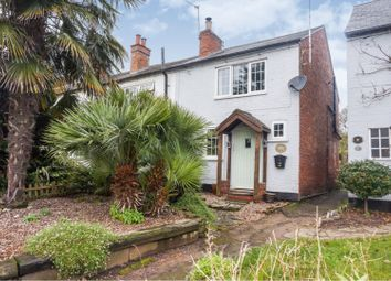 Thumbnail 2 bed cottage for sale in Main Street, Burton Joyce