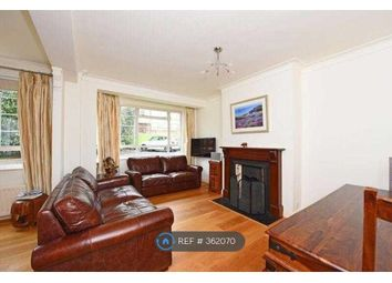 Thumbnail 3 bed flat to rent in Edge Hill Court, London
