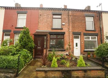 Thumbnail 3 bed terraced house for sale in Catherine Street West, Horwich, Bolton