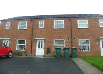 Thumbnail 3 bedroom semi-detached house to rent in Silverbirch Avenue, White Willow Park, Coventry