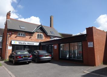 Thumbnail Office for sale in Drayton Road, Birmingham
