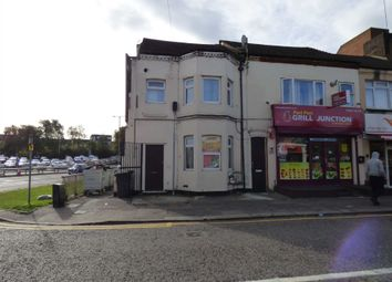 Thumbnail 1 bedroom flat to rent in Crawley Road, Luton