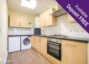 Thumbnail 1 bed flat to rent in London Road, Loughton, Milton Keynes