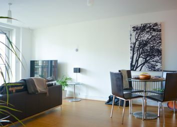 Thumbnail 1 bedroom flat for sale in Gaumont Tower, Dalston Square, London