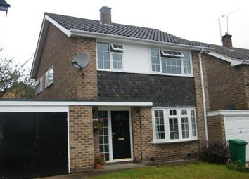Thumbnail 3 bed semi-detached house to rent in Edenbridge Court, Wollaton, Nottingham