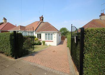 2 bed semi-detached bungalow for sale in Masefield Way, Northampton, Northamptonshire. NN2