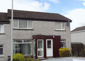 Thumbnail 2 bed flat to rent in Balnagowan Drive, Glenrothes, Fife