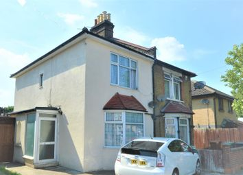 Thumbnail 4 bedroom semi-detached house to rent in Hale End Road, London
