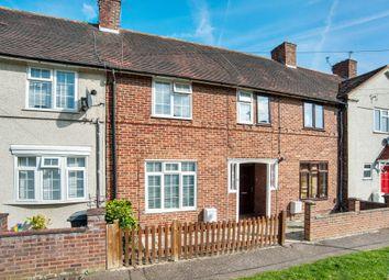 2 bed terraced house for sale in Kirton Walk, Burnt Oak, Edgware HA8