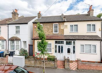 Thumbnail Semi-detached house for sale in Lansdowne Road, Purley, Surrey