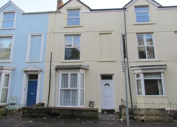 Thumbnail 6 bed property to rent in Carlton Terrace, Mount Pleasant, Swansea