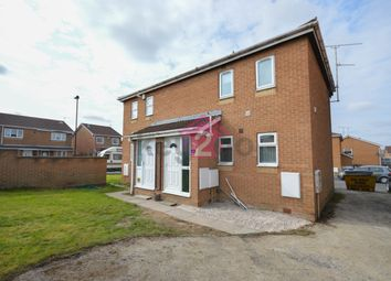 Thumbnail 1 bed flat for sale in Ringwood Grove, Sothall, Sheffield