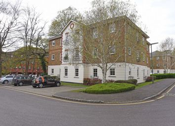 Thumbnail 2 bed flat for sale in Townside Place, Camberley