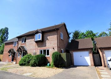 Thumbnail 3 bed detached house for sale in Taylor Close, Ottery St. Mary