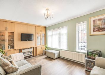 Thumbnail 3 bed semi-detached house for sale in St. Paul Close, Uxbridge, Middlesex