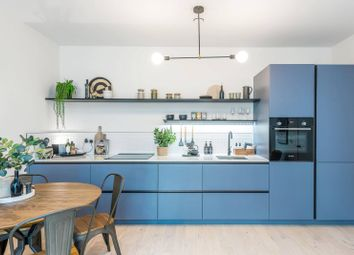 Thumbnail 2 bed flat for sale in The Tramyard, Balham, London