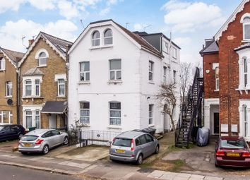 Thumbnail 2 bed flat for sale in Beaconsfield Road, Friern Barnet.