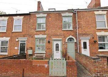 Thumbnail 4 bed terraced house for sale in Lord Street, Coventry